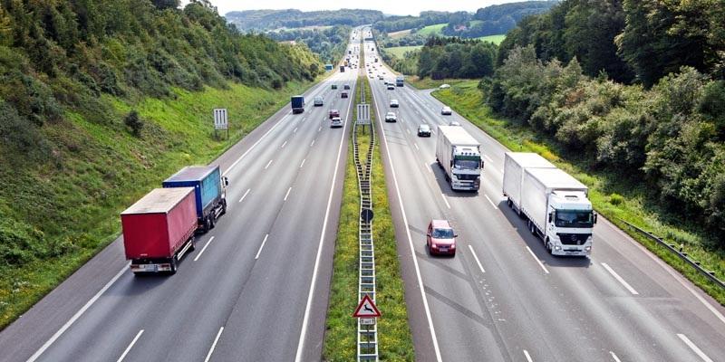 Доставка грузов из Гамбурга