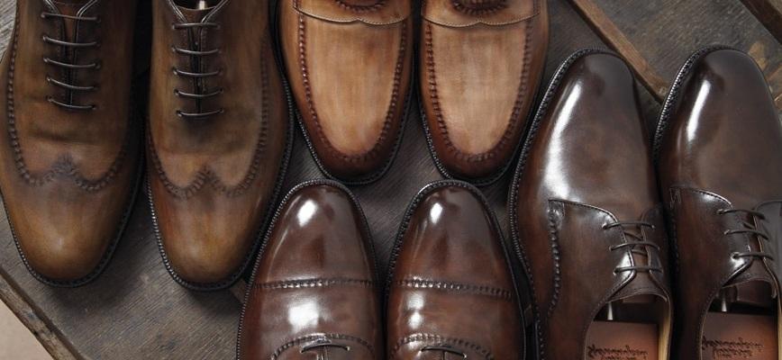Сертификат качества на обувь