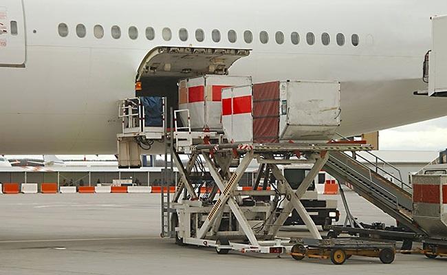 Быстрая доставка из США в Москву