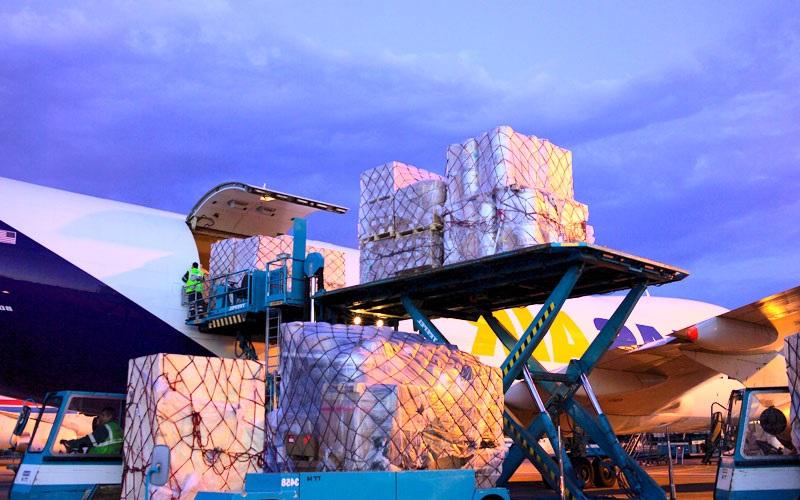 Доставка товаров из США в Россию для физических лиц