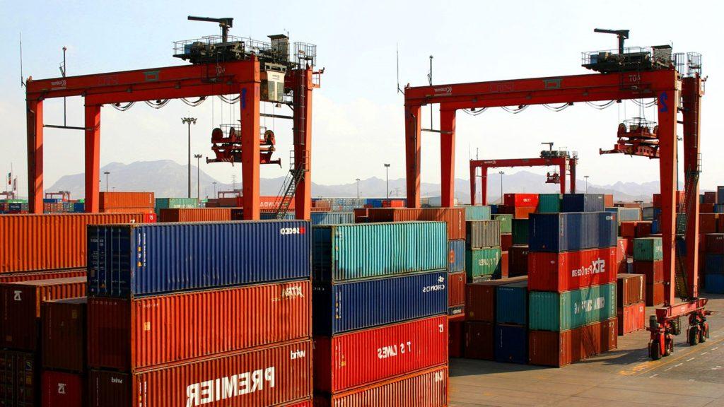 Международные перевозки из Китая